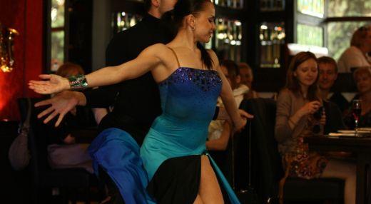 Танцмейстер