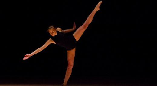 Театр-студия современной хореографии