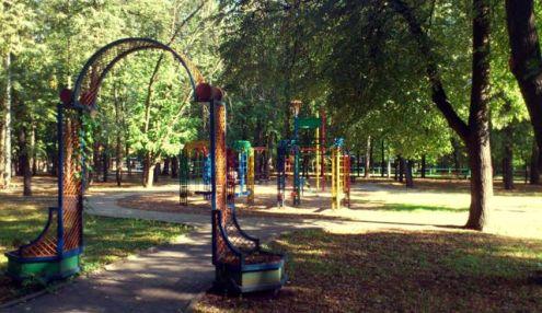 Детский парк «Фили»
