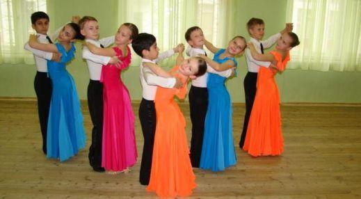Центр детского творчества «Царицыно»