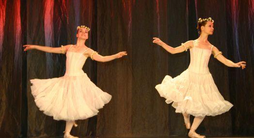 Центр Танца Тимофеевой