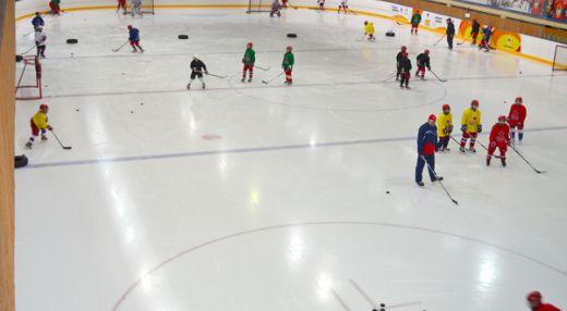 ЦСКА. Хоккей