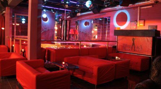 Стриптиз клубы ясенево убойное вечеринка ночном клубе