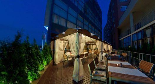 Belagio Lounge