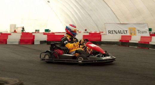 Forza Karting