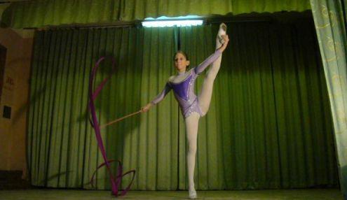 Grande School dance