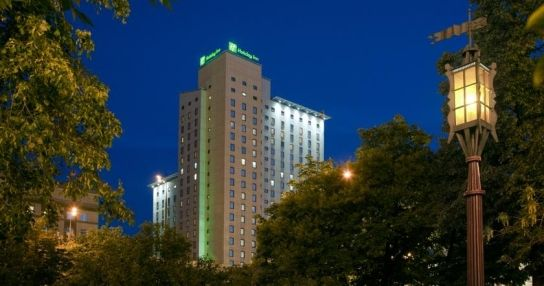 Holiday Inn Suschevsky