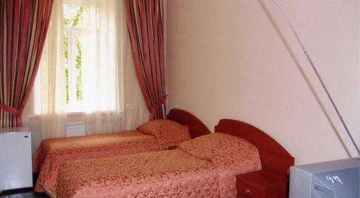 Hotel Rosto