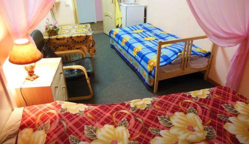 Kremlin hostel