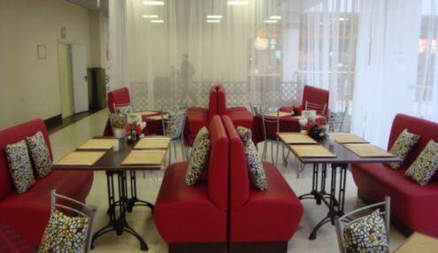 Le Cafe de Grano