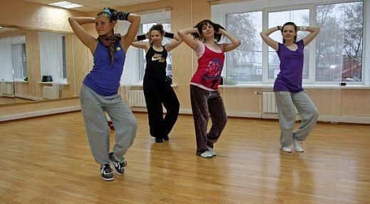 Maximum Dance