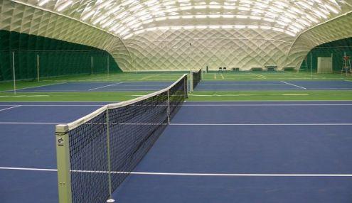 M-Tennis
