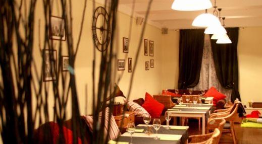 New York Cafe