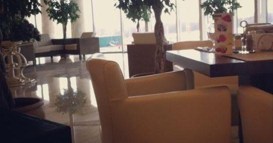Nu Art Cafe