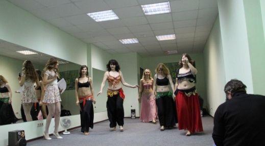 Oliva Dance Studio