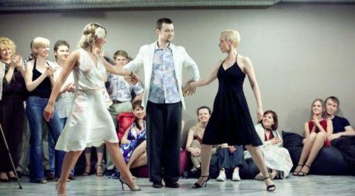 Otro tango