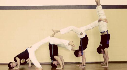 Real Capoeira