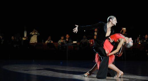 Sobol Dance