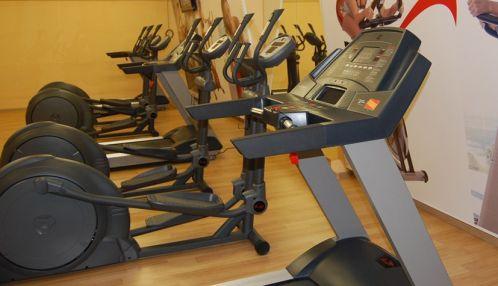 Sport Energy Fitness