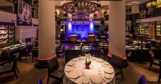 Клубы рестораны москвы адреса фитнес клубы москвы зебра на братиславской