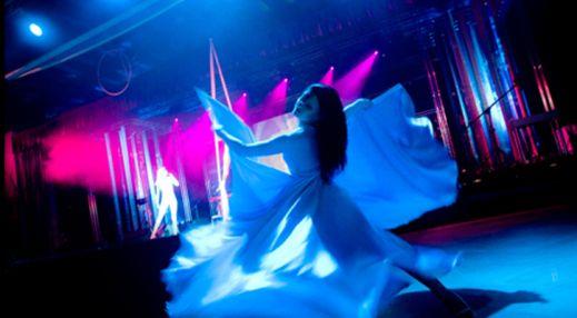 Testa Dance Show