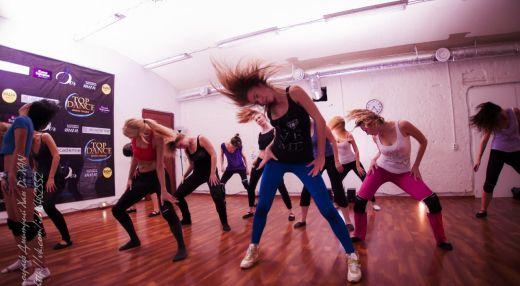 Top-Dance