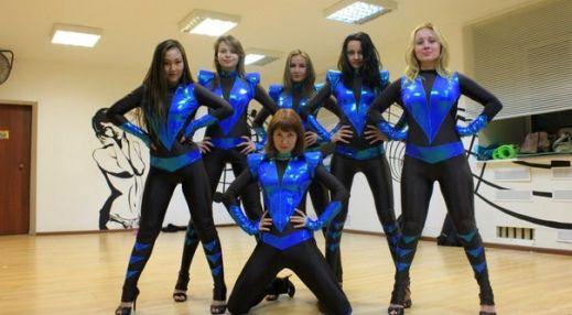 Trinity Dance