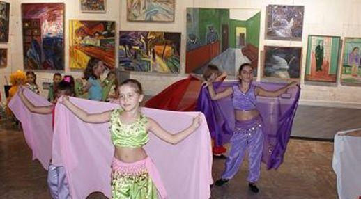 Troitsk Dance