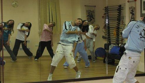 Vip-dance
