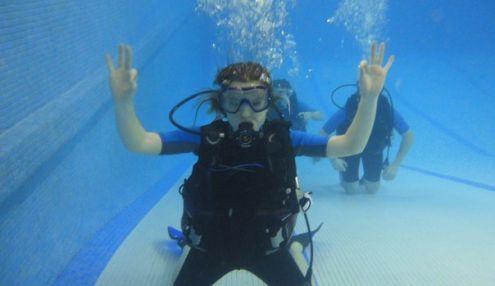 WTA Diving