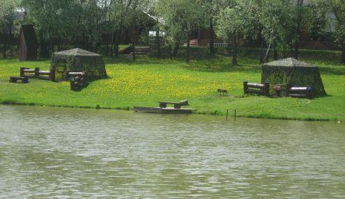 Станиславские пруды