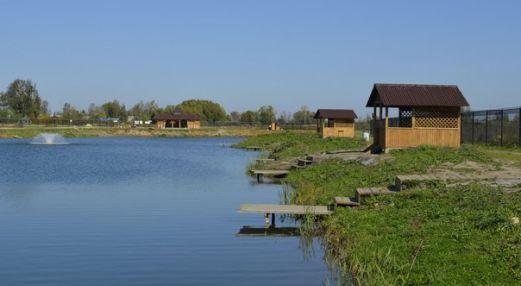 Озеро Понти