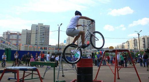 Велоарена