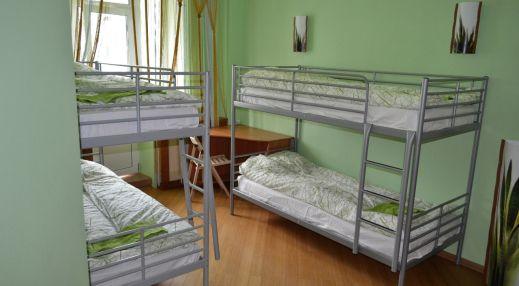 A-hostels