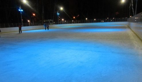 Русский лед