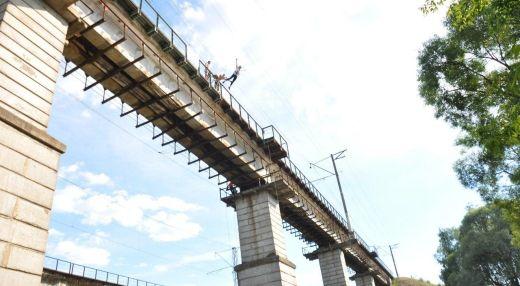 Мост Манихино
