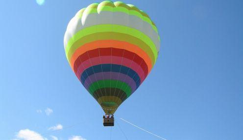 Орловский. Воздушный шар