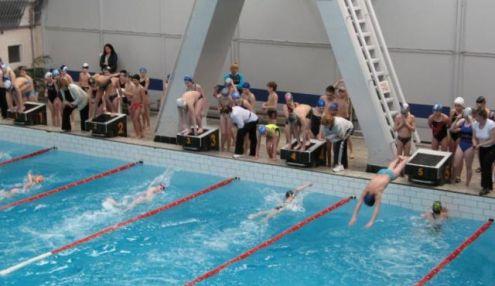 СДЮСШОР по плаванию