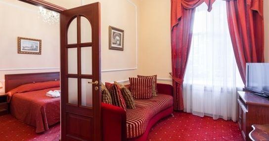 Арт-Отель Моховая