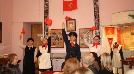 Разночинный Петербург