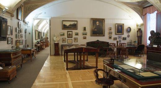 Музей Пушкинского Дома