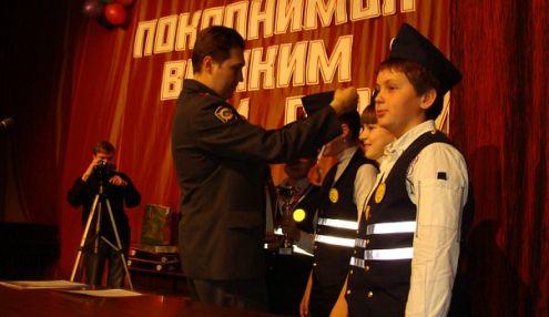 Дом детского творчества Приморского района