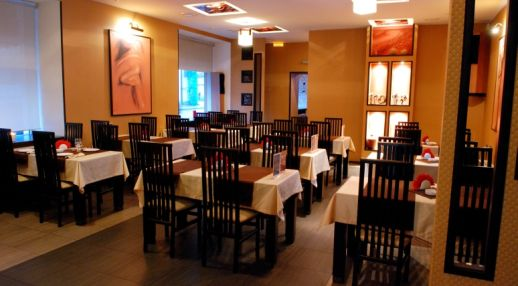 Banket Bar