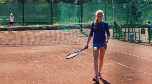 Лахта-Теннис