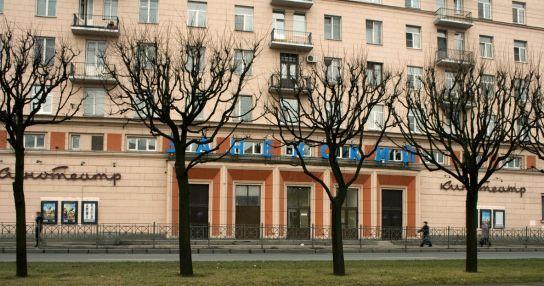 Заневский