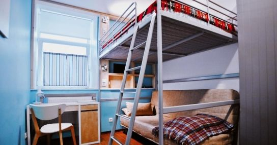 HouseMouse Hostel