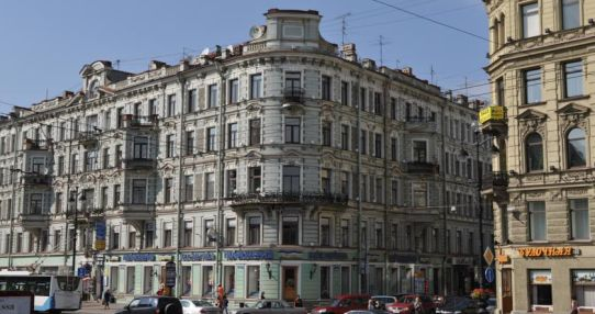 Аничков