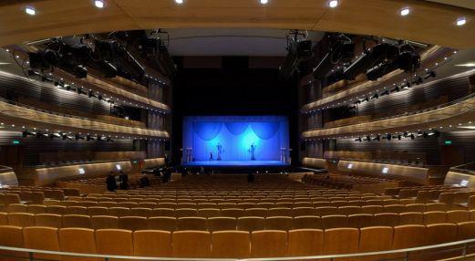 Мариинский театр (Новая сцена)