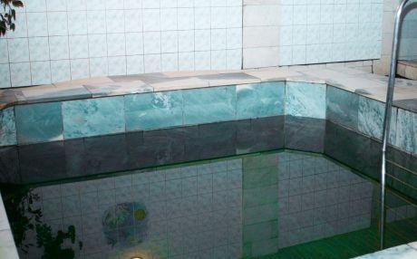 Таллиннские бани
