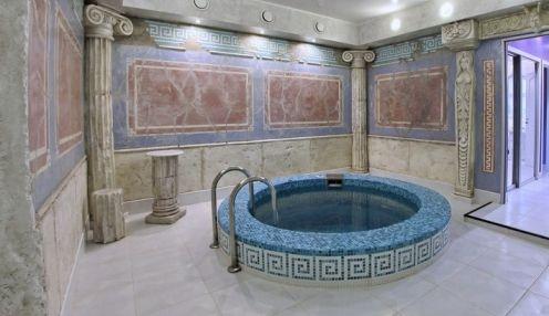 Русские бани на Доблести